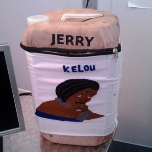 Avatar of Jerry Kelou